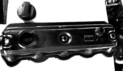 Audi A4 B5 1.9TDI AFN Ventildeckeldichtung tauschen